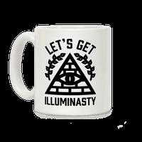 Lets Get Illuminasty
