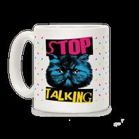 Stop Talking