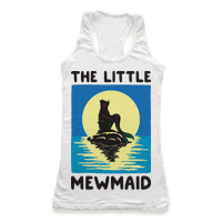 The Little Mewmaid