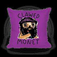 Clawed Monet