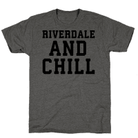 Riverdale and Chill Parody