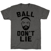Ball Don't Lie