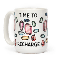 Time To Recharge