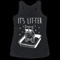 Its Lit-ter