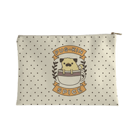 Pug-kin Spice Accessorybag