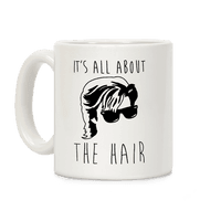 It's All About The Hair Parody