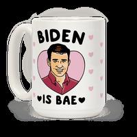 Biden Is Bae Mug