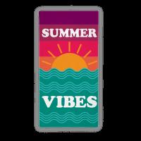 Summer Vibes (Towel)