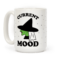 Current Mood Witch