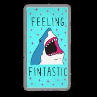 Feeling Fintastic (Towel)