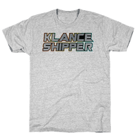 Klance Shipper Parody