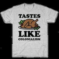 Tastes Like Colonialism