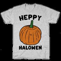 Heppy Halowen Parody