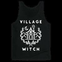 Village Witch Tank
