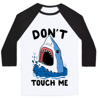 Don't Touch Me (cmyk)