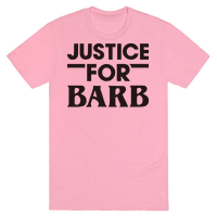 Justice For Barb Tee