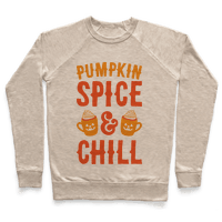 Pumpkin Spice & Chill