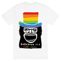 Babadook Is A Gay Icon