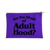 Are You Afraid of Adulthood