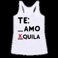 Te amo Tequila