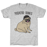 Pughead Bones