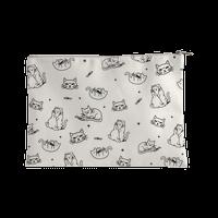 Sassy Cat Pattern