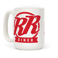 Double R Diner Logo