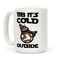 BB It's Cold Outside Parody