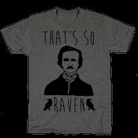 That's So Raven Parody