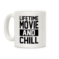 Lifetime Movie and Chill