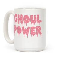 Ghoul Power Mug