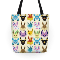 Eeveelution Pattern