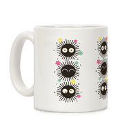Happy Soot Sprites Mug