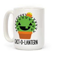 Cact-o-lantern