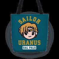 Sailor Uranus Gal Pal