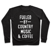 Fueled By Country