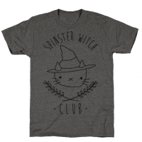 Spinster Witch Club