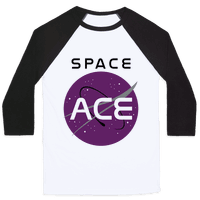Space Ace Baseball