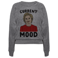 Current Mood Hillary Pullover