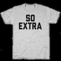 So Extra