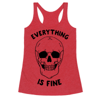 Everything Is Fine (cmyk)