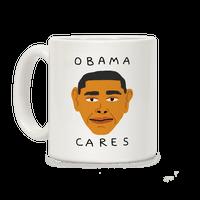 Obama Cares