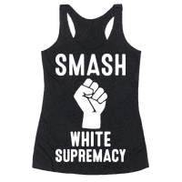 Smash White Supremacy