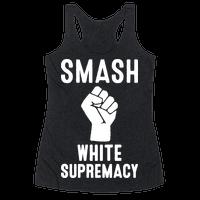 Smash White Supremacy