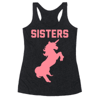 Unicorn Sisters Pair 2