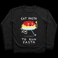 Eat Pasta To Run Fasta