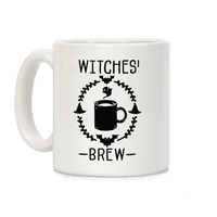 Witches' Brew Coffee