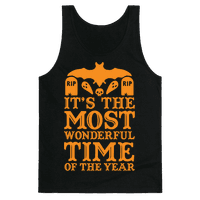 Its the Most Wonderful Time Of The Year Tank