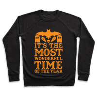 Its the Most Wonderful Time Of The Year Pullover