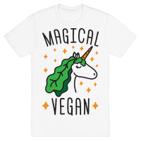 Magical Vegan Tee